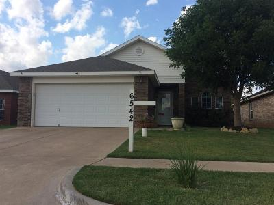 Single Family Home Under Contract: 6542 91st Place