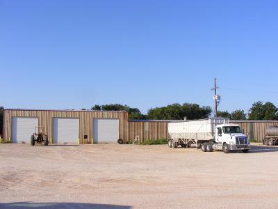 Lubbock Commercial For Sale: 3008 North County Road 2000