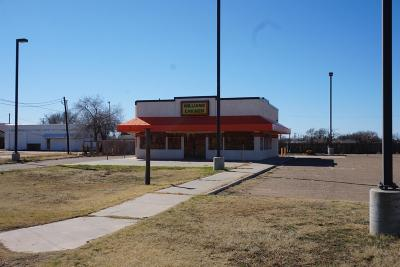 Lubbock Commercial For Sale: 3019 Idalou Road