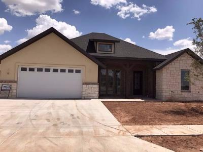 Single Family Home For Sale: 6123 86th Street