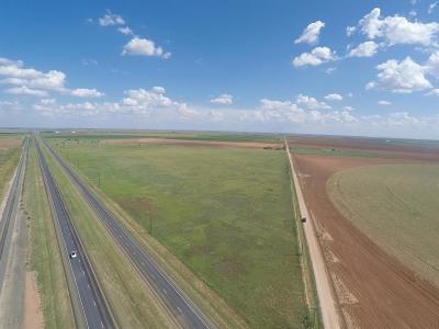 Sudan TX Farm & Ranch Under Contract: $93,775