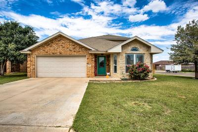 Single Family Home For Sale: 2702 111th Street