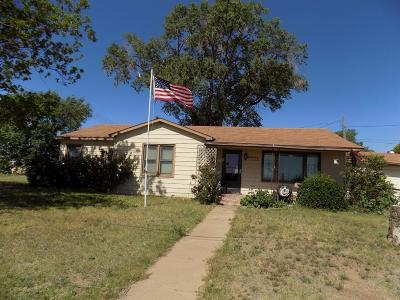 Lubbock TX Single Family Home For Sale: $175,000
