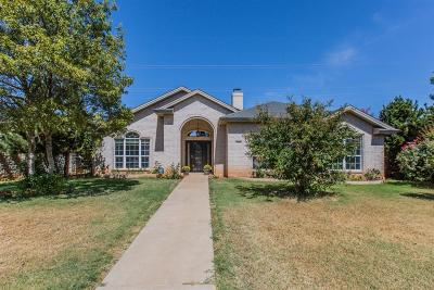 Single Family Home Under Contract: 3604 107th Street
