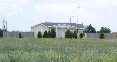 Bailey County, Lamb County Single Family Home Under Contract: 2221 East Us Highway 62/70