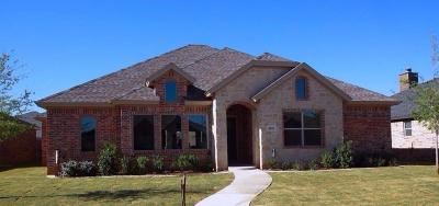 Single Family Home For Sale: 3810 134th