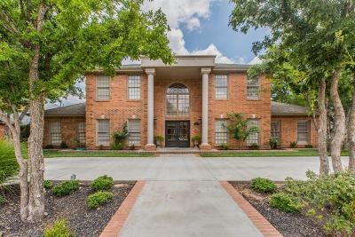 Lubbock Single Family Home Under Contract: 8707 Toledo Avenue