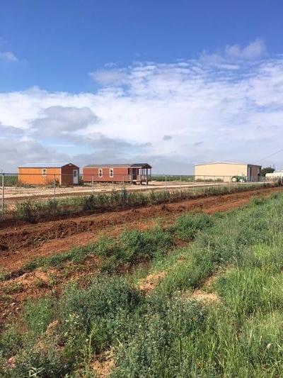 Lubbock Commercial For Sale: 6325 East 50th