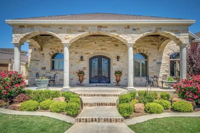 Lubbock Garden Home For Sale: 4012 112th Street