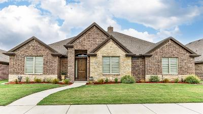 Lubbock Single Family Home For Sale: 6410 76th Street