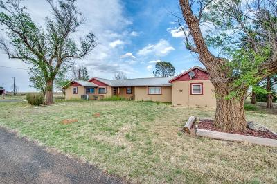 Littlefield Single Family Home For Sale: 2869 County Road 227