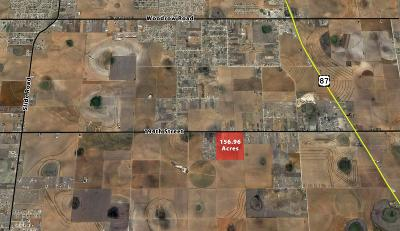 Lubbock Residential Lots & Land For Sale: 1601 194th Street