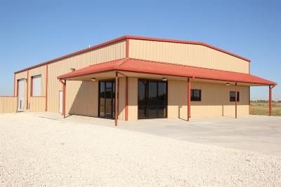 Wolfforth Commercial For Sale: 9316 Farm Road 1585