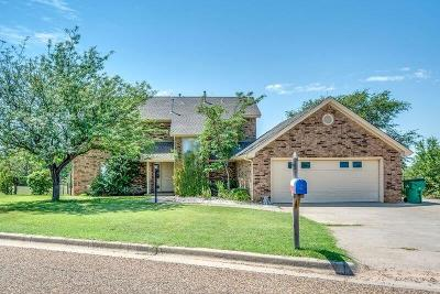 Ransom Canyon Single Family Home Under Contract: 4 Arrowhead Drive