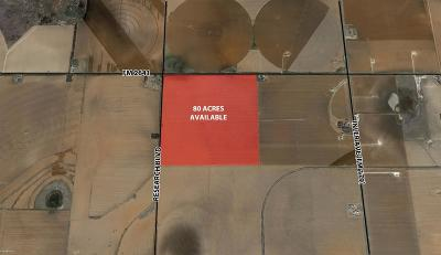 Shallowater  Residential Lots & Land For Sale: Farm Road 2641