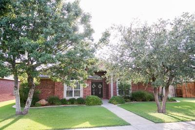 Single Family Home Under Contract: 10206 York Avenue