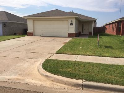 Single Family Home Under Contract: 1103 78th Street