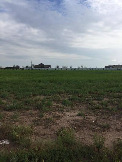 Lubbock TX Residential Lots & Land For Sale: $62,900