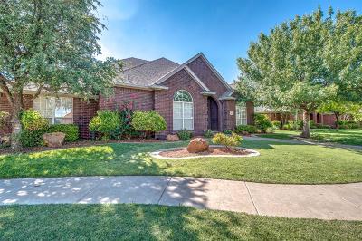 Lubbock Single Family Home For Sale: 10308 York Avenue