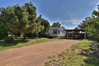 Wolfforth Single Family Home Under Contract: 12807 County Road 1240