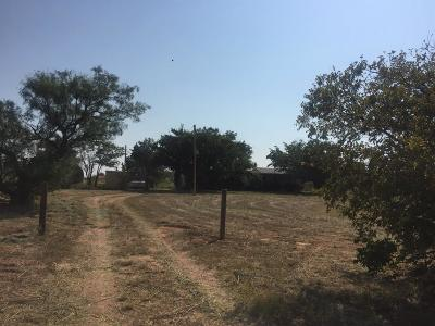 Single Family Home For Sale: 1490 Us Highway 84