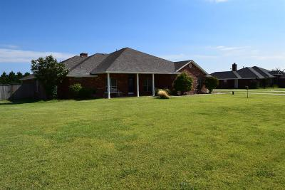 Wolfforth Single Family Home For Sale: 8114 County Road 7610