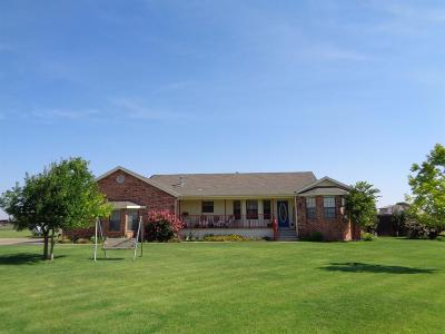 Lubbock Single Family Home For Sale: 2518 County Road 7450