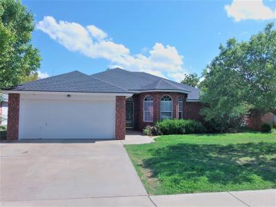 Single Family Home Contingent: 2807 87th Street