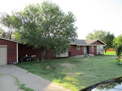 Single Family Home For Sale: 2005 Jason Avenue