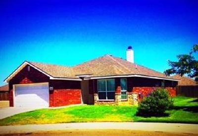 Single Family Home For Sale: 9301 Remington Avenue