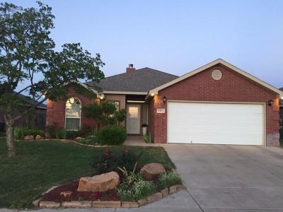 Single Family Home For Sale: 3407 Pontiac Avenue