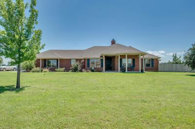 Single Family Home For Sale: 3307 County Road 7540