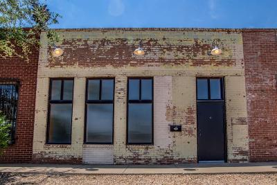 Lubbock Commercial For Sale: 513 Broadway Street