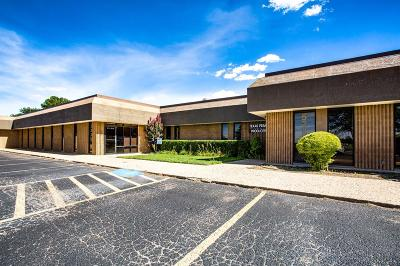 Lubbock Commercial For Sale: 5211 79th Street