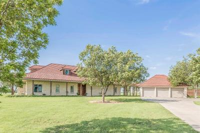 Shallowater Single Family Home For Sale: 11302 Us Highway 84