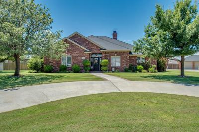 Single Family Home Under Contract: 6405 County Road 7415