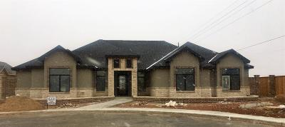 Single Family Home For Sale: 12011 Uxbridge