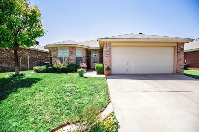 Single Family Home For Sale: 10706 Detroit Avenue