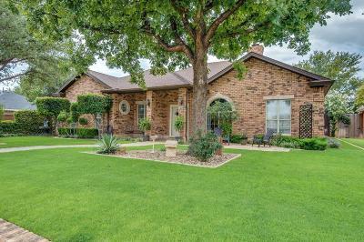Single Family Home For Sale: 129 North Utica Avenue