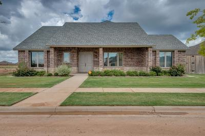 Single Family Home For Sale: 6312 89th Street