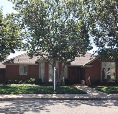 Single Family Home For Sale: 5901 86th Street
