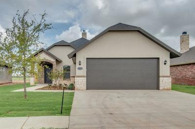 Single Family Home For Sale: 6132 86th Street