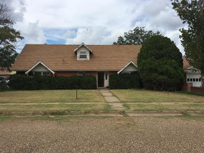 Single Family Home For Sale: 1932 69th Street
