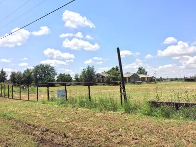 Lubbock County Residential Lots & Land For Sale: 1701 North Farm Road 179