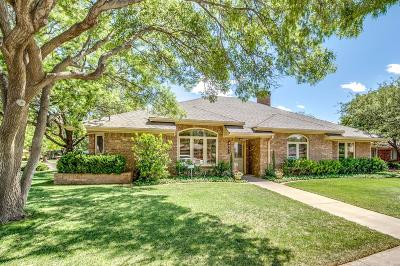 Single Family Home For Sale: 3901 97th Street