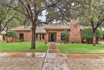 Single Family Home For Sale: 4426 88th