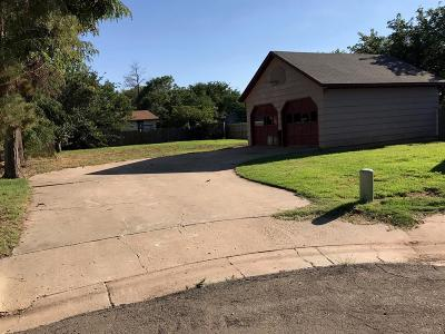 Lubbock County Residential Lots & Land For Sale: 9116 Akron Avenue
