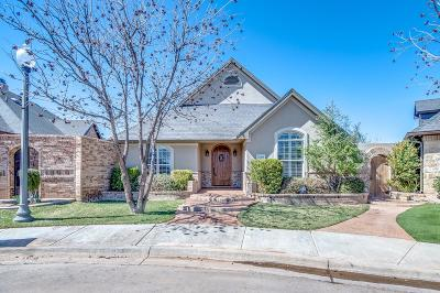 Single Family Home For Sale: 10608 Oxford Avenue