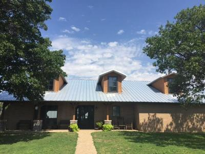 Shallowater Single Family Home For Sale: 6863 Private Road
