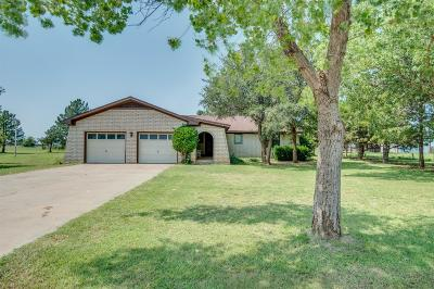 Single Family Home For Sale: 407 North Xenia